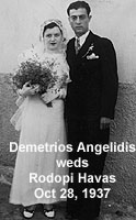 [Demetrios and Rodopi Wedding]