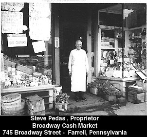 [Stathis at Broadway Cash Market]