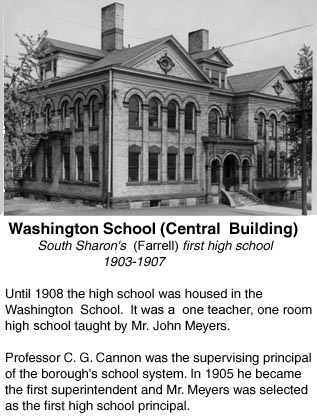 [Washington School]