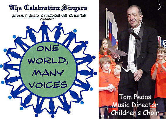 [Program-One World Many Voices]