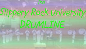 [Slippery Rock University]